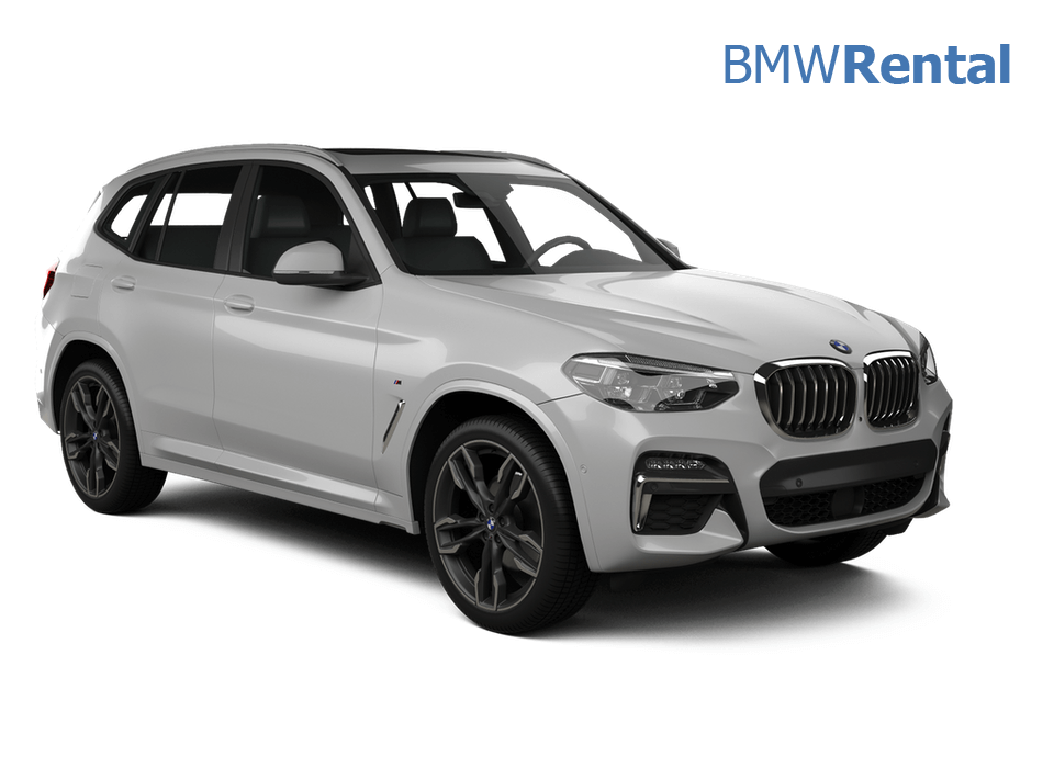 Hire a BMW with Edinburgh Car Rental.