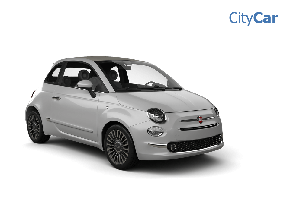 Hire a city car with Edinburgh Car Rental.