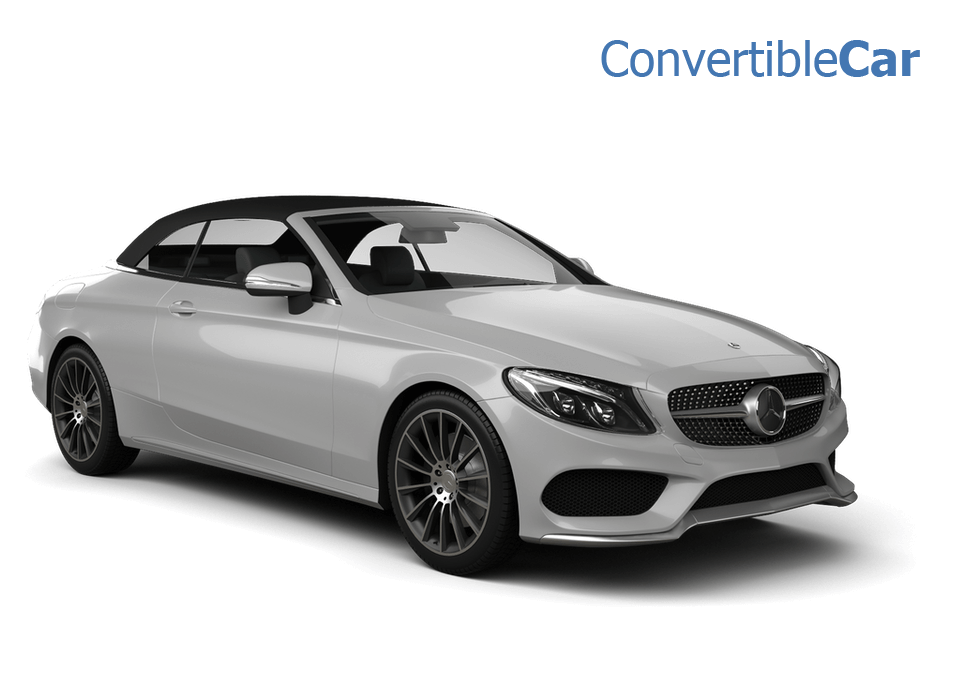 Hire a convertible car with Edinburgh Car Rental.