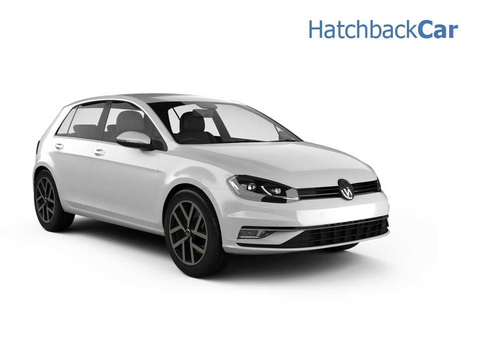 Hire a hatchback with Edinburgh Car Rental.