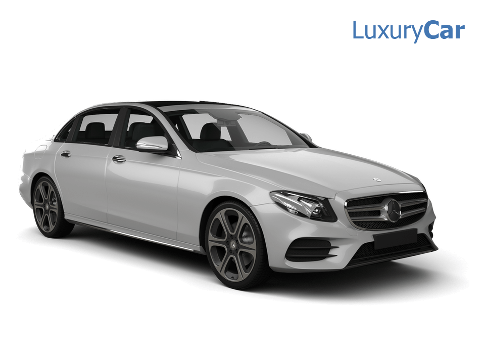 Hire a luxury car with Edinburgh Car Rental.